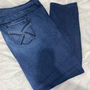 Torrid Brand Dark Wash Jeans
